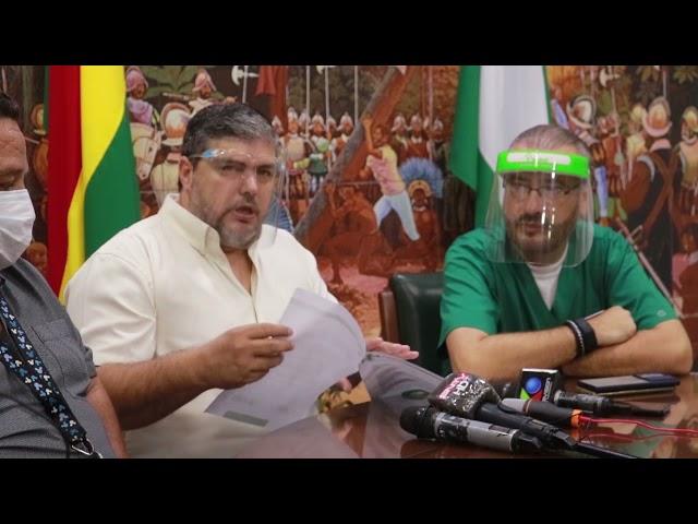 Comité lamenta por tercera vez la inasistencia de los directores del INRA