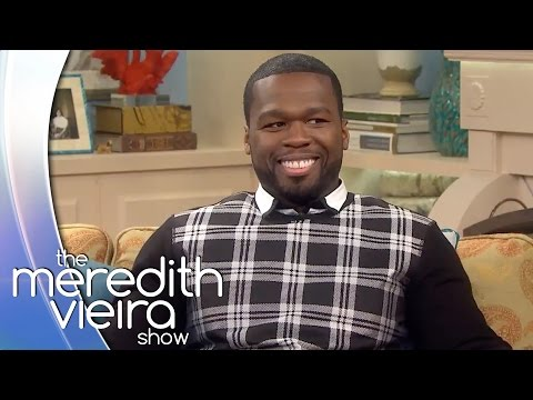 50 Cent Discusses His Relationship with Oprah | The Meredith Vieira Show