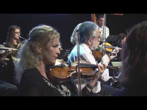 נקודה טובה / התזמורת האנדלוסית הישראלית