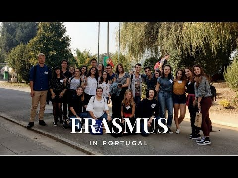 erasmus in my country