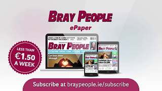 Subscribe to the Bray People ePaper