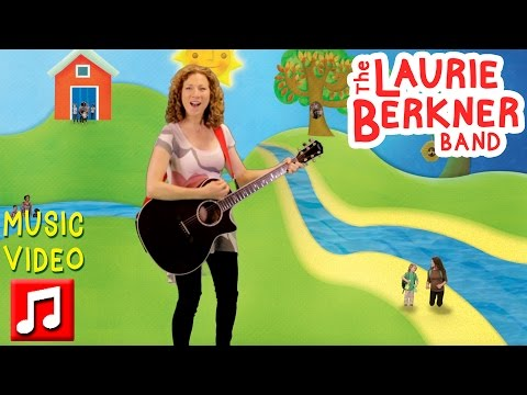 "Classic Kids' Songs - ""Over In The Meadow"" by Laurie Berkner"