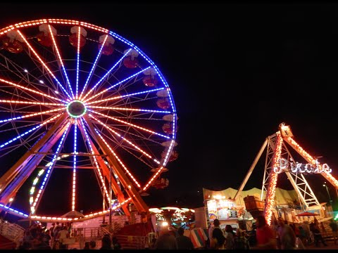 The Tennessee Valley Fair