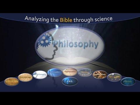 Philosophy Part 3 (Argument from Organization)