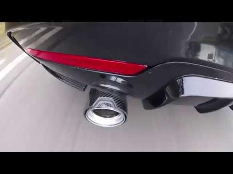 BMW 440i MPPSK Exhaust Sound