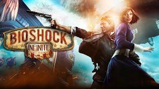 Bioshock INFINITE #4 Mais où allons nous ?