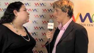 Gaby Pacheco, United We Dream, interviewed by Sally Kohn