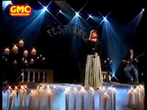 Katja Ebstein - Inch'Allah (in Deutsch) | Lyric & Music: Salvatore Adamo