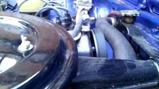 Работа Двигателя ВАЗ 2105 на Двойке (ч.19)