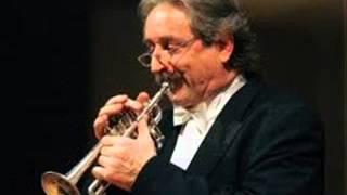 Ludwig Güttler - Hertel Konzert Es-Dur für Trompete Allegro