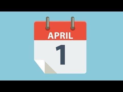 April Fools Crypto Event Jokes