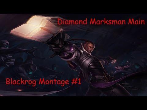 Blackrog Montage (Diamond Marksman)