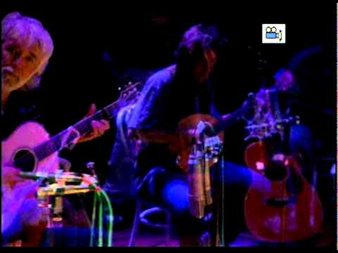 Acoustic Traveller - JOHN MCEUEN and The String Wizards