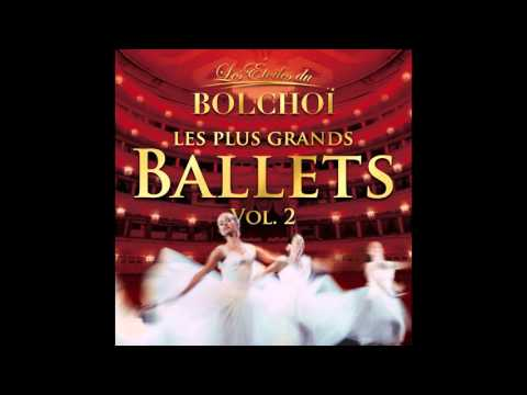 L'Orchestre National Du Bolchoï - Le Corsaire: Variation De Medora