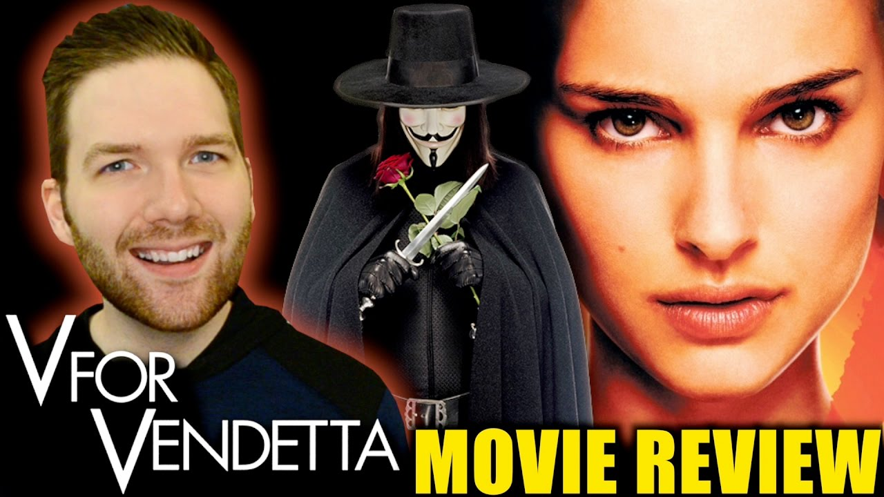 Download V for Vendetta - Movie Review