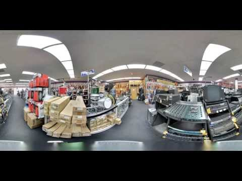 Music Go Round - Columbus (360° virtual tour)