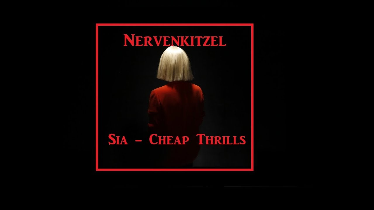 cheap thrills übersetzung deutsch