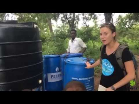 Bringing Clean Water to Ghana's Poorest