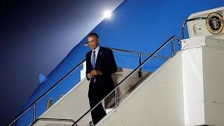 أميركا و اليابان:مقاربة جيوسياسية في أبعاد زيارة أوباما