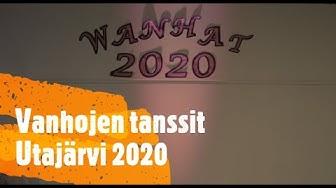 Vanhojen tanssit 2020, Utajärvi Finland