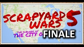$500 PC TEAM BATTLE - Scrapyard Wars Season 5 FINALE - Ep4