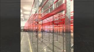 Паллетные стеллажи на складе - проект № 8(Проект StalS.by по оборудованию склада паллетными стеллажами., 2016-03-04T13:15:07.000Z)