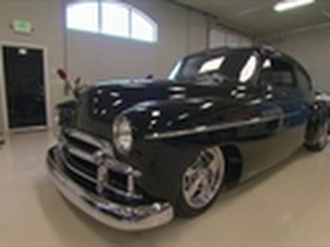 Watch Chasing Classic Cars Free