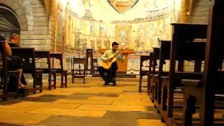 Luciano Massa plays Romance and An Malvina by J.K. Mertz