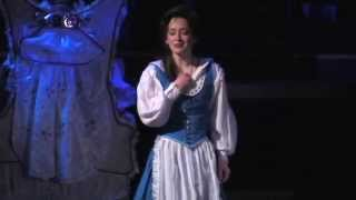 """Home"" - Beauty and the Beast - Allison Scott"