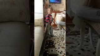 Kılıçla Kesmece oynadık | we played with the sword