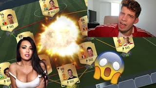 THE *SEXIEST* TEAM IN FIFA 17!!!