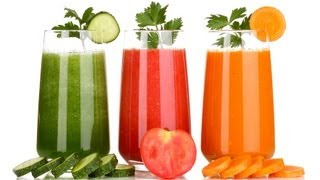 How To Detoxify Your Body - Part Two - Why Are Toxins A Problem?