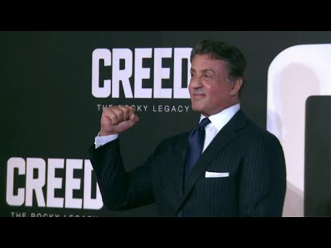 Sylvester Stallone  The Measure of a Man