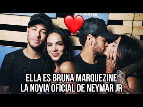 Conoce a Bruna Marquezine, La Novia de Neymar Jr