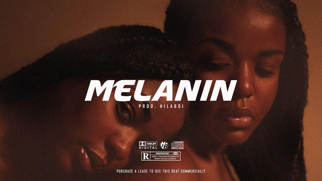 Download Melanin - Rema x Omah Lay x Wizkid Type Beat   Afrobeat Instrumental
