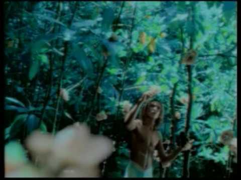Deep Blue Sea feat. Anggun (Anggun Channel Video)