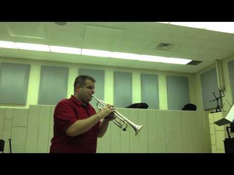 Altair by Vandercook (Trumpet Stars Set 1)