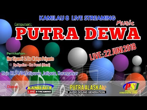 KAMILAU 8 LIVE POHBUSUNG, POLOKARTO//CS V - ROZHA MUSIC//BELA PUTRA SOUND
