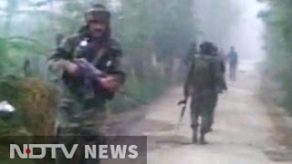3 terrorists killed in encounter in Pulwama in south Kashmir