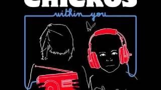 CHICROS & BRISA ROCHÉ - Within You (starring Brisa Roché)