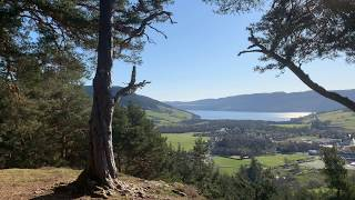 Drumnadrochit and the tale of Domhnall Bàn