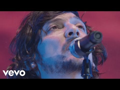 Zoé - Soñé (Live 8.11.14)