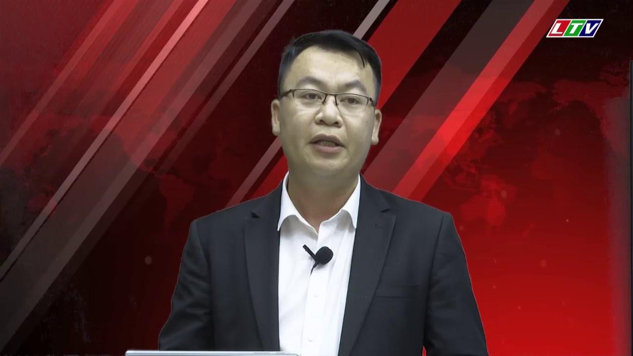 TIẾNG ANH LỚP 12 – Thạc sỹ Đồng Tiến Giang – GV trường THPT Chuyên Lê Quý Đôn