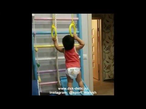 Детский оздоровительный массаж для малышей 3-4 месяца. Как делать массаж детям до 1 годаиз YouTube · Длительность: 12 мин53 с