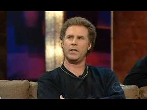 Rove Full Interview with Will Ferrell and John C. Reilly