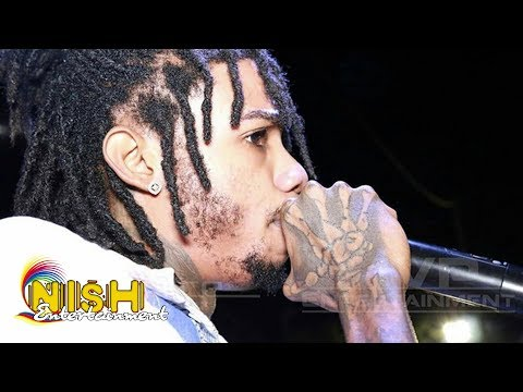 Alkaline - Woman Alone (Official Audio) June 2017