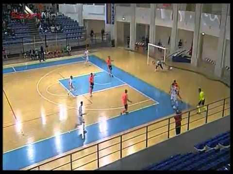 Sport Night - 24a Puntata - CALCIO A 5 - Serie A