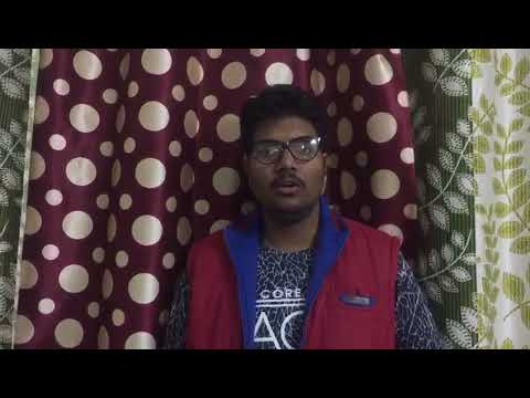Gourav Singhal......       पहली हास्य कविता।।।