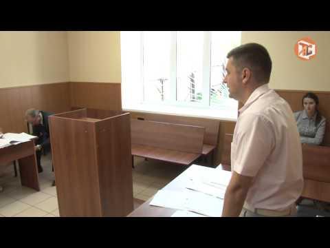 Солнечногорский суд оставил без удовлетворения заявление А. Толданова